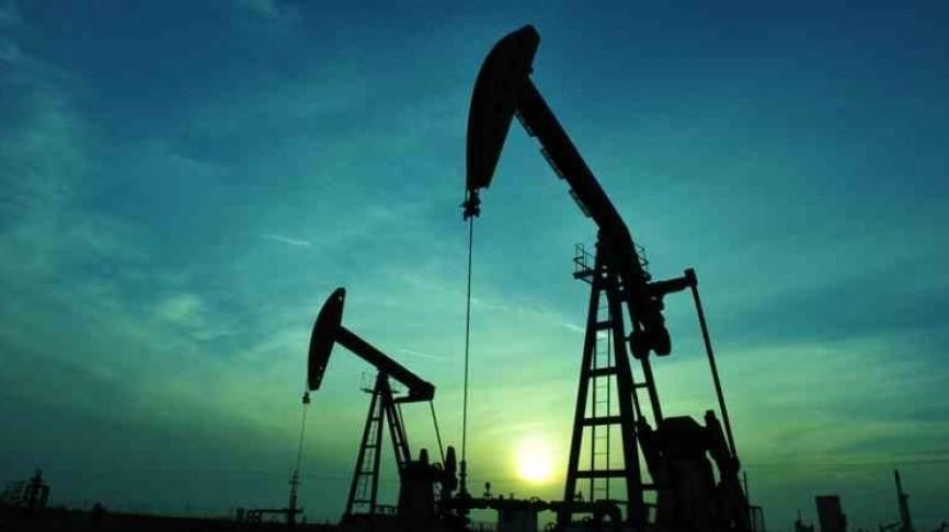 Цена нефти Brent впервые с конца февраля превысила 56 долларов за баррель