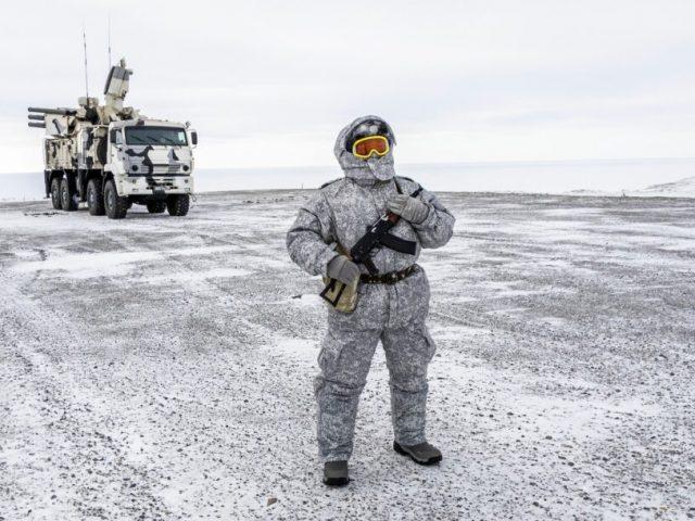 Как США могут ограничить опасные арктические амбиции России