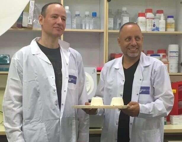 В Израиле из дрожжей создали молоко, похожее на коровье