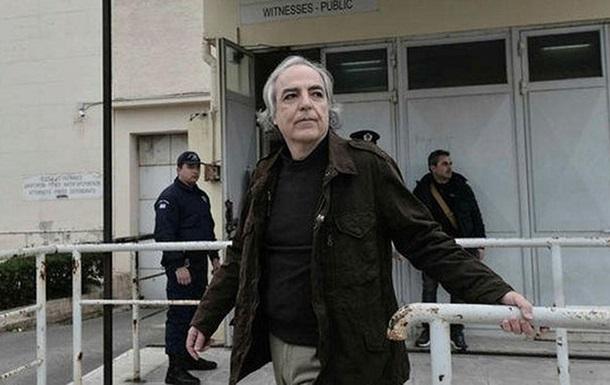 В Греции задержали десятки людей на акции протеста в поддержку террориста