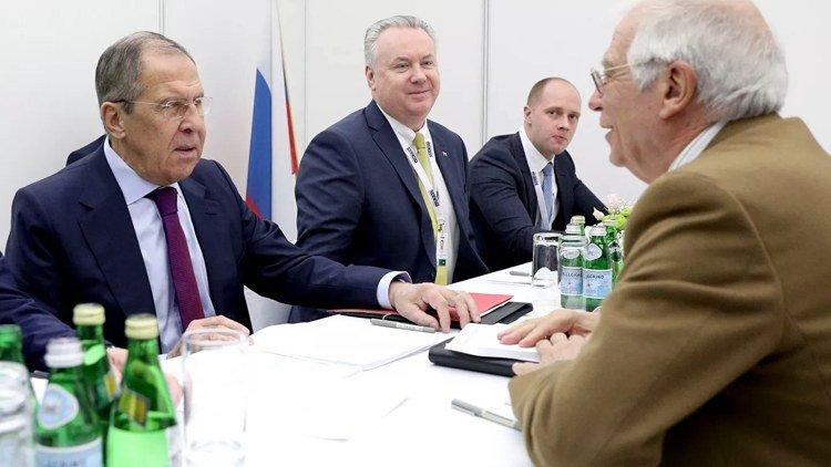 Кремль обозначает новые правила игры в отношениях с Западом после Трампа