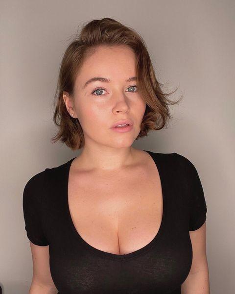 Полина Гренц