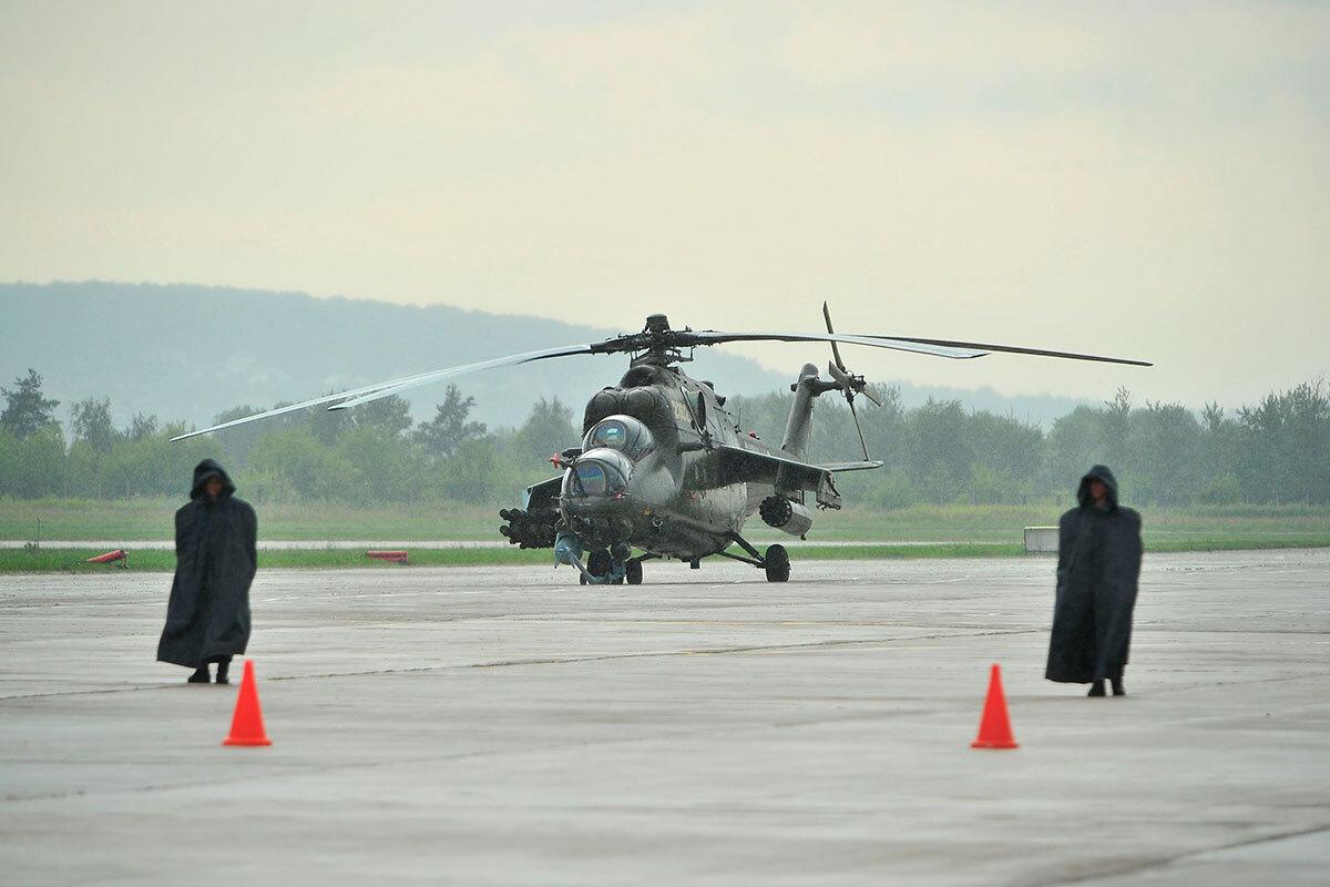 «Контракт уже подписан»: РФиПакистан договорились опоставке вооружений