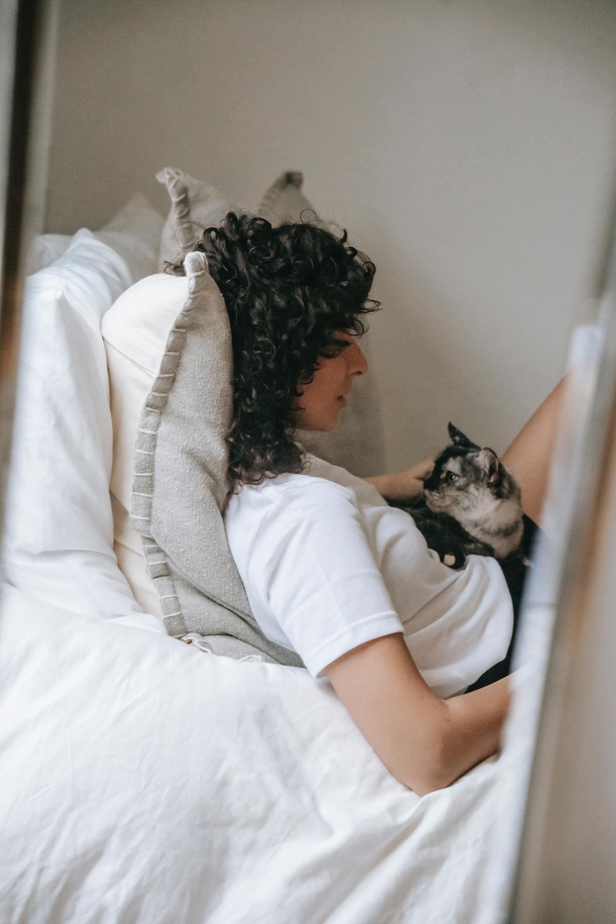 5+ странных кошачьих привычек, которые могут многое о них рассказать
