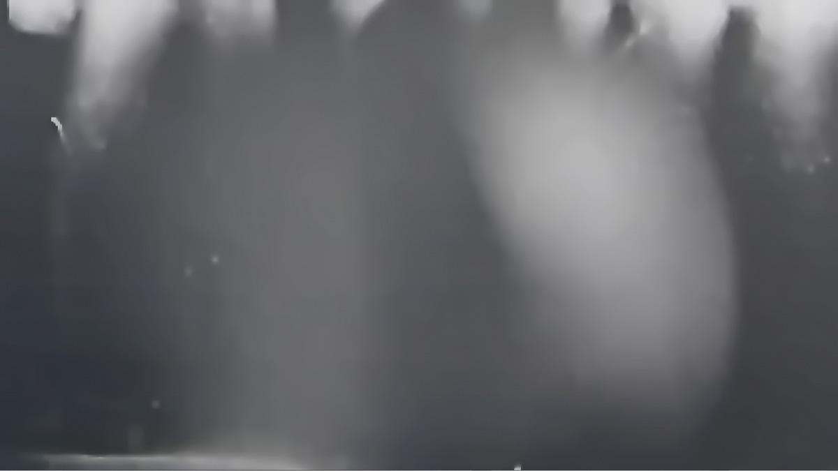 Блогер раскрыл тайну загадочных шаров на фотографиях группы Дятлова