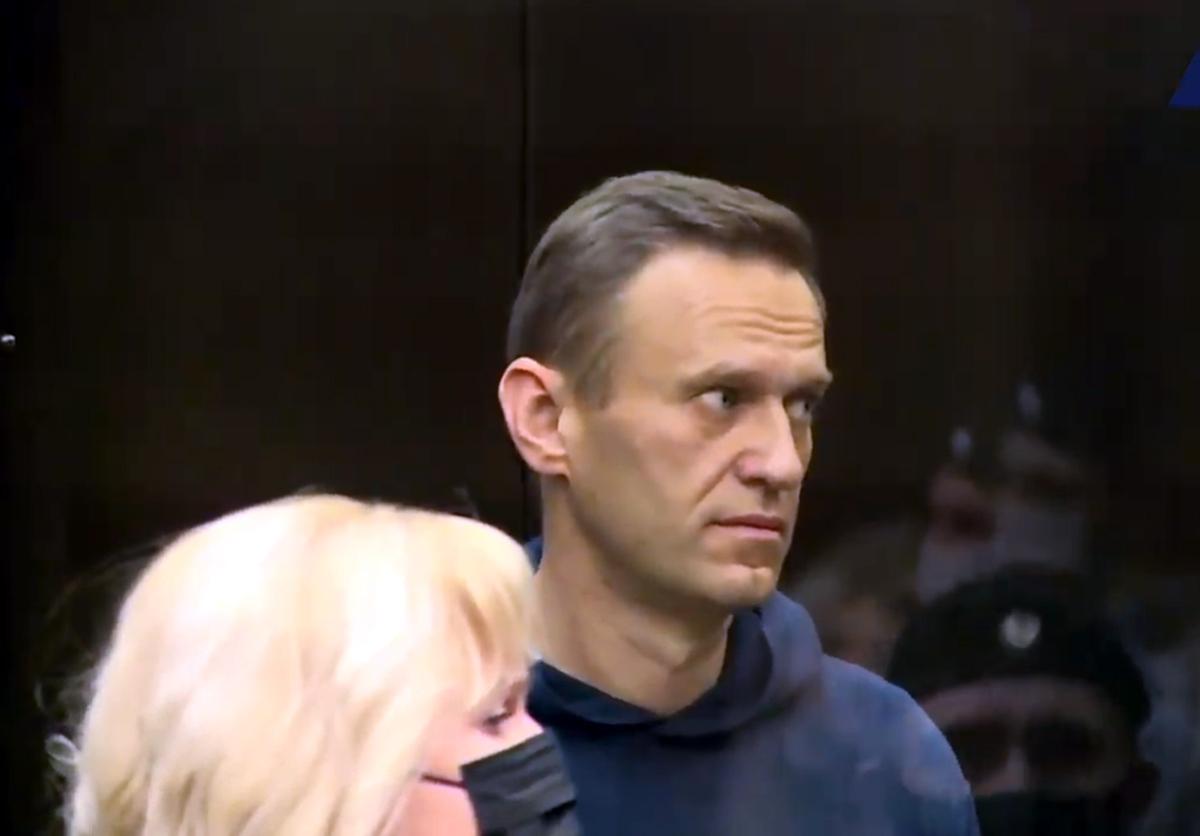 «Закономерный итог»: никакого чуда в «деле Навального» не случилось