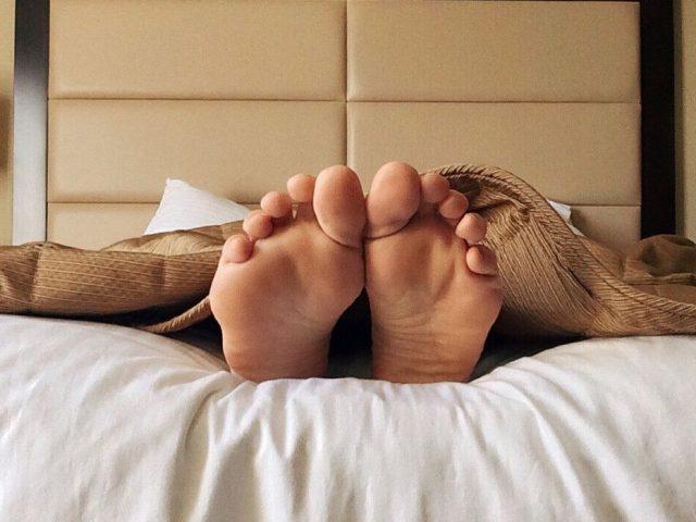 Американский врач назвал простой способ уснуть всего за минуту