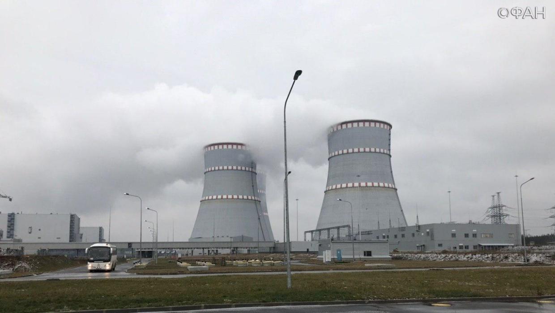 Прибыль России от ядерной энергетики посчитали в миллиардах