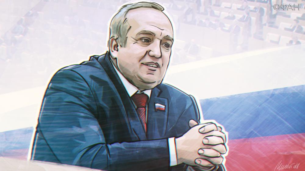 Клинцевича насмешил возможный военный альянс НАТО и Украины против РФ