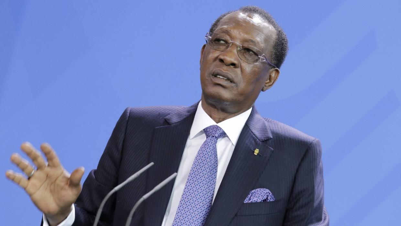 Президент Чада поручил не платить рабочим за дни забастовок