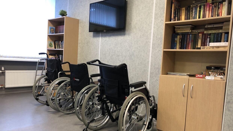 Родители детей-инвалидов могут досрочно уйти на пенсию