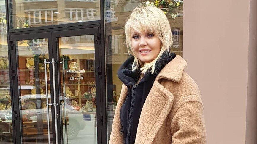 Певица Валерия рассказала о жизни с мужем-тираном Шульгиным