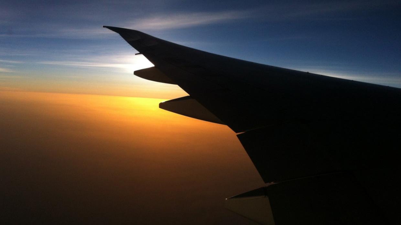 Белоруссия выступила за увеличение рейсов с Россией