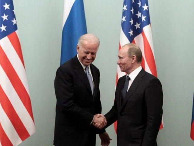Отношение России к США никогда не станет прежним