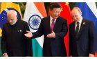 Соперничество между Индией и Китаем распространяется на российский Дальний Восток