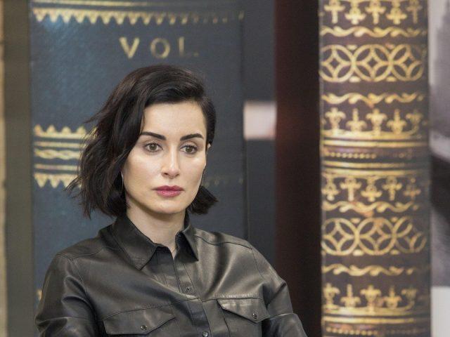 «Подражание – высшая форма лести»: Канделаки «поблагодарила» Оксану Самойлову за плагиат бизнес-идеи