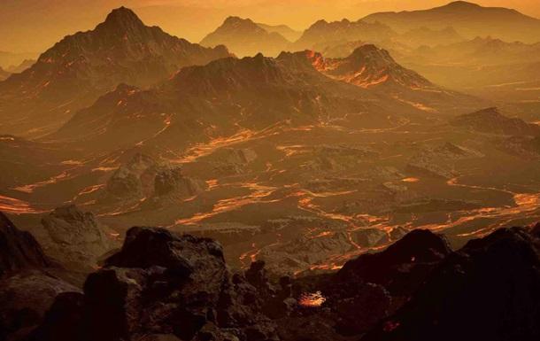 Ученые впервые обнаружили экзопланету с «видимой» атмосферой