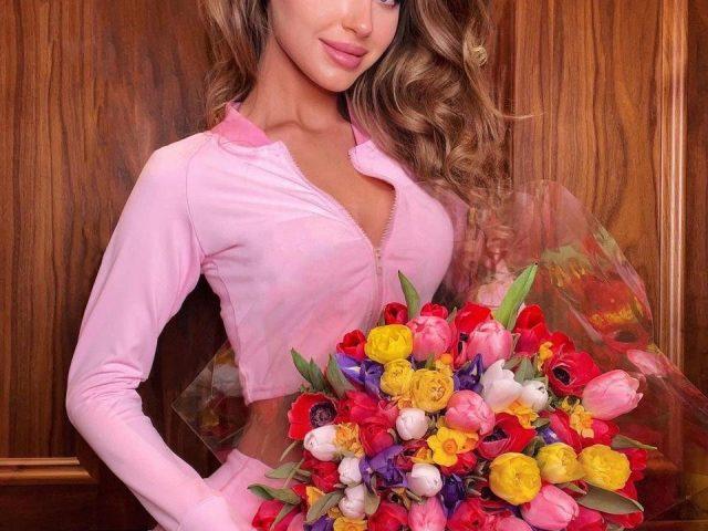 Что известно о модели Алине Санько, которая представит Россию на конкурсе «Мисс Вселенная»