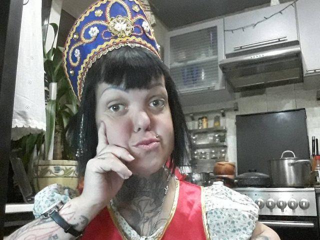 Установлена причина смерти экс-участницы Little Big Анны Кастельянос