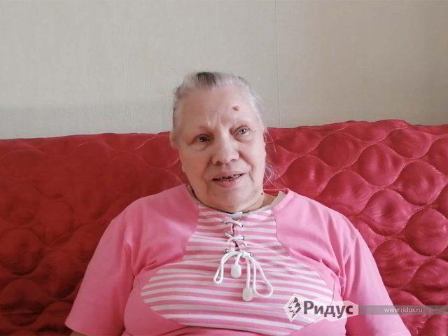 Как собственный дом превратился в ад для пенсионерки