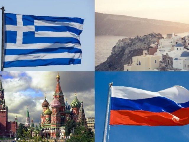 Власти Греции продлили разрешение на въезд в страну для граждан РФ