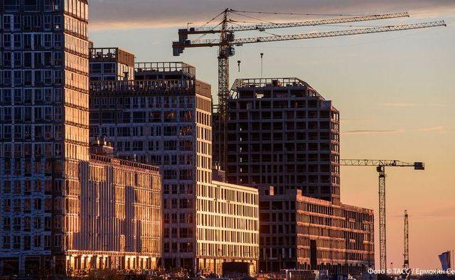В Иркутске в феврале практически сравнялись цены на новостройки и «вторичку»
