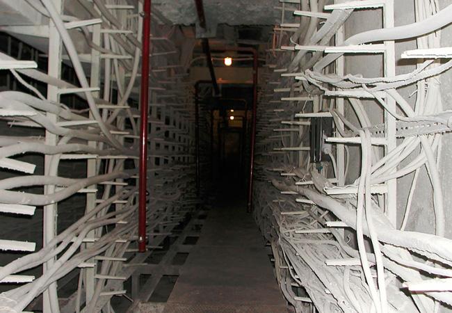 Огнезащита металлоконструкций от компании «Теплоогнезащита СК»