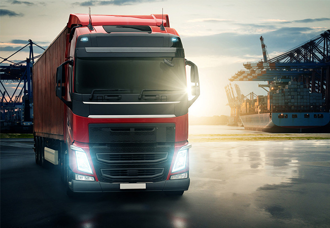Транс-Авто-Д лидер на украинском рынке перевозок негабаритных грузов
