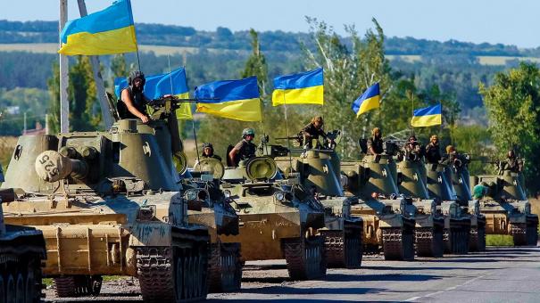 Почему администрация Байдена подстрекает Украину к конфликту с Россией?