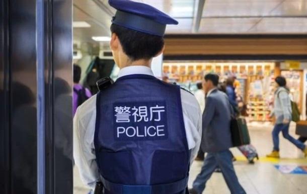 В Японии задержали преследовательницу, одержимую полицейским
