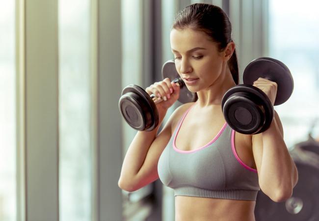 Производство спортивного оборудования — тренажеры для дома