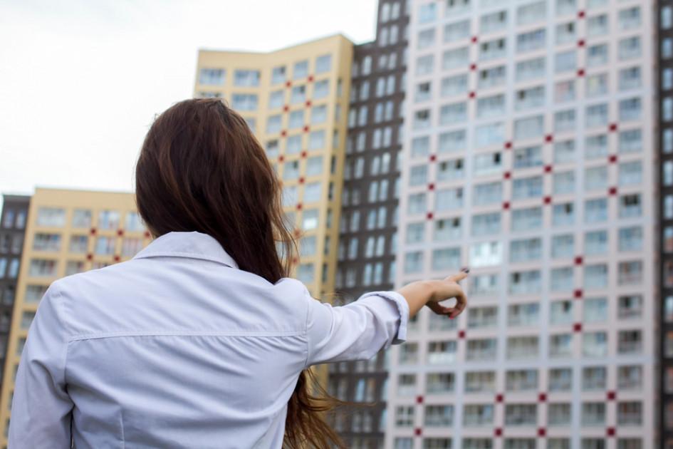 Мечтали о жилье рядом с метро?
