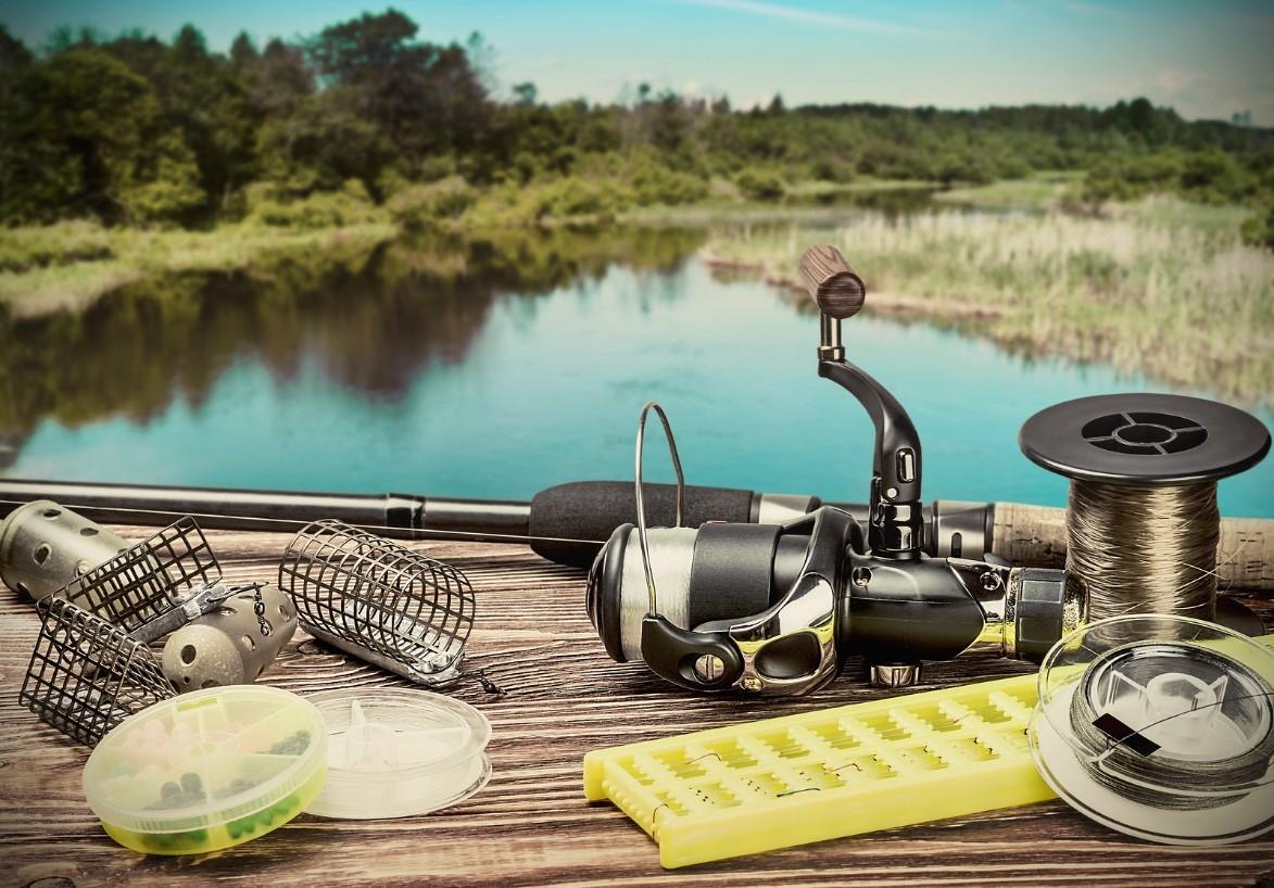 Товары для удачной рыбалки