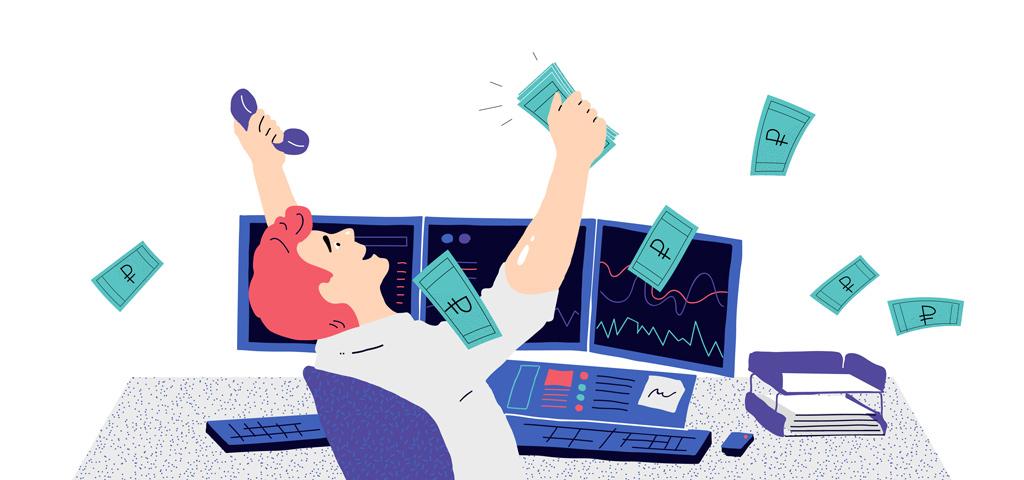 Как устроена фондовая биржа. Лучшие биржевые брокеры