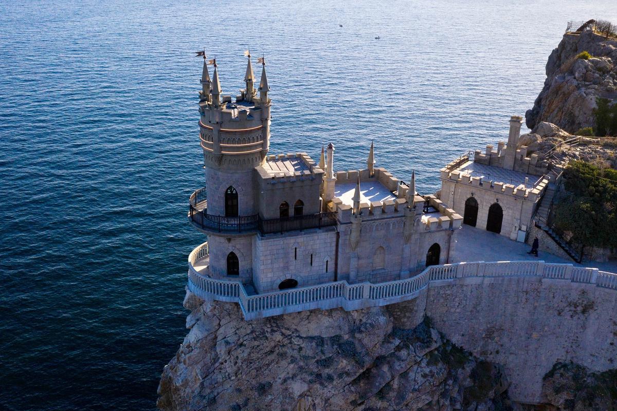 Памятник архитектуры и истории