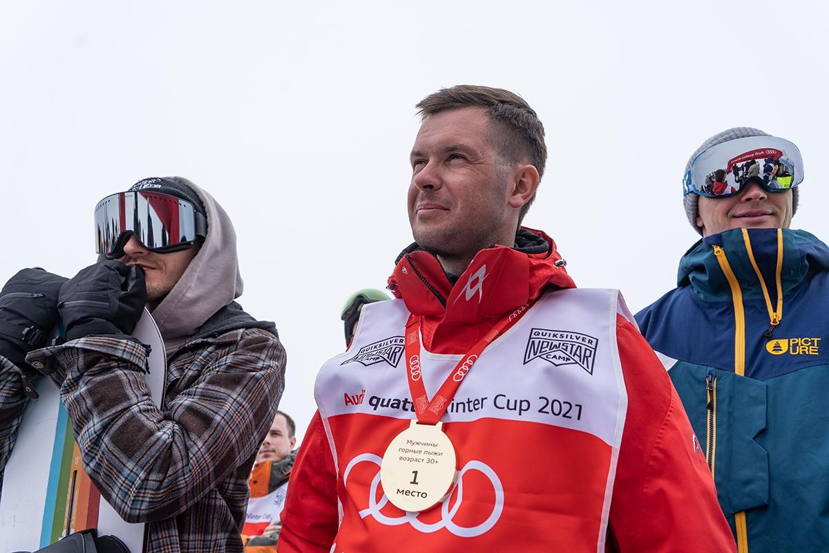 Алексей Буренин