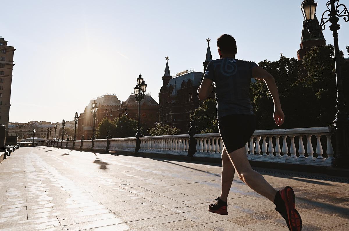 Пять способов сжигать больше калорий во время ходьбы