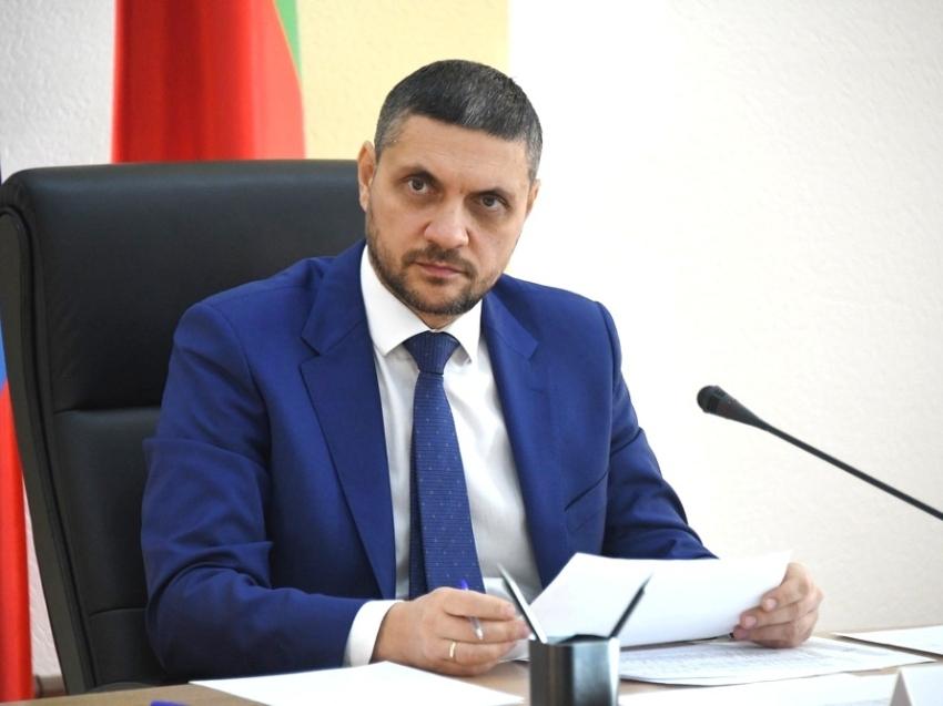 Александр Осипов.