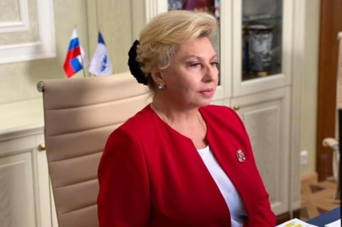 Путин предложил переназначить Москалькову омбудсменом поправам человека