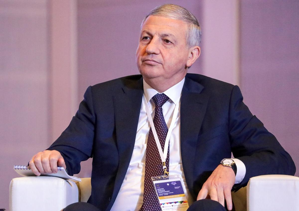 СМИ: главе Северной Осетии Битарову предреклиотставку