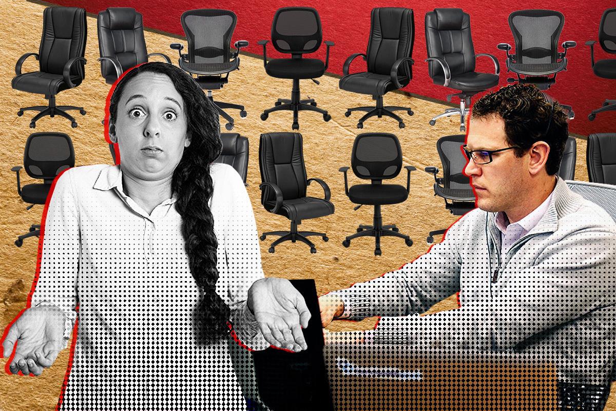 «Врожденная криворукость»: почему вРоссии так мало профессионалов?