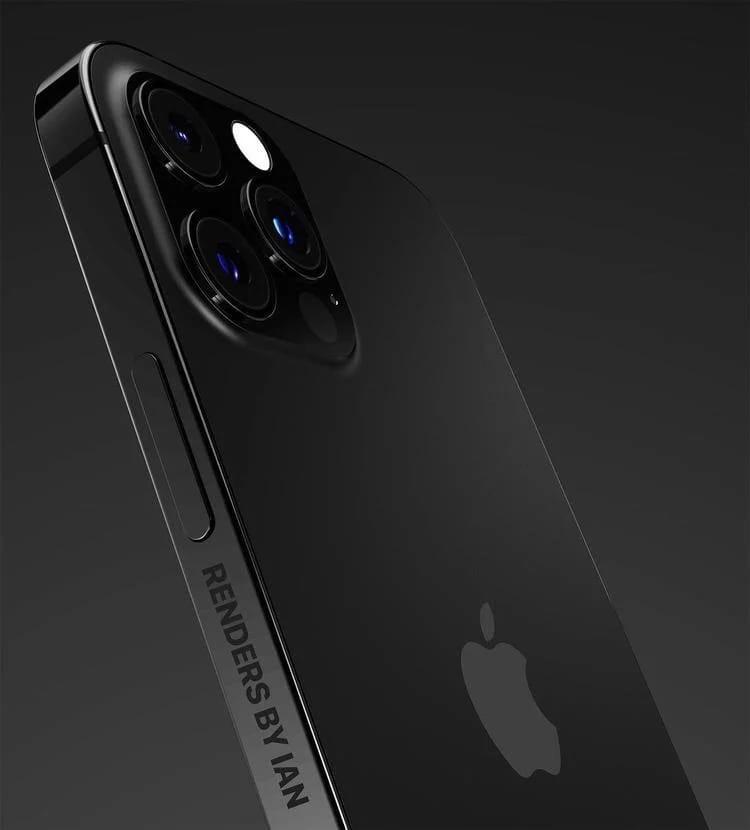 Новый iPhone будет выглядеть вот так