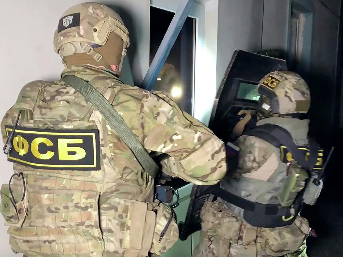 ФСБ пресекла подготовку теракта вТверской области