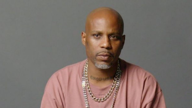 Рэпер DMX оказался в реанимации после передозировки наркотиками