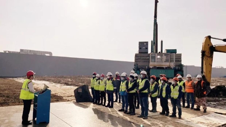 Новый завод по производству двигателей скоро появится в Тульской области