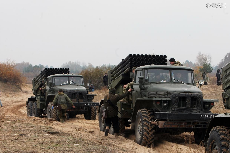 Курок уже взведен: военная шизофрения в Донбассе трагически закончатся для Украины