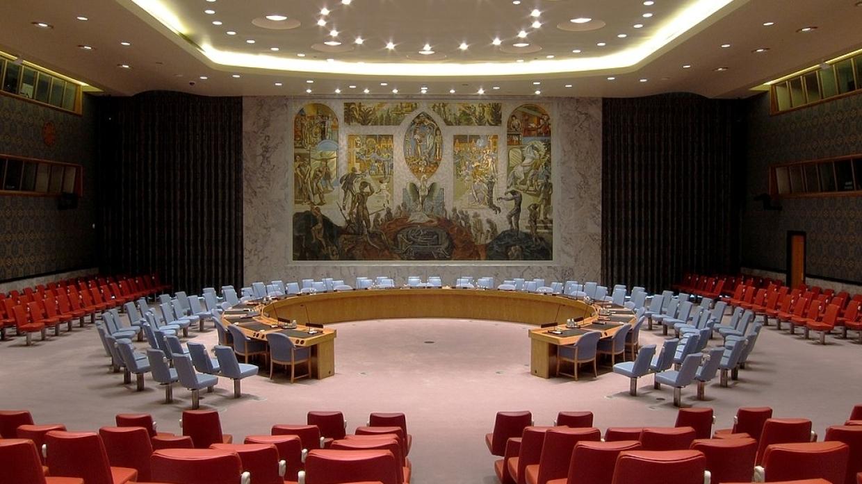 Глава миссии ООН в ЦАР посетил Москву с рабочим визитом