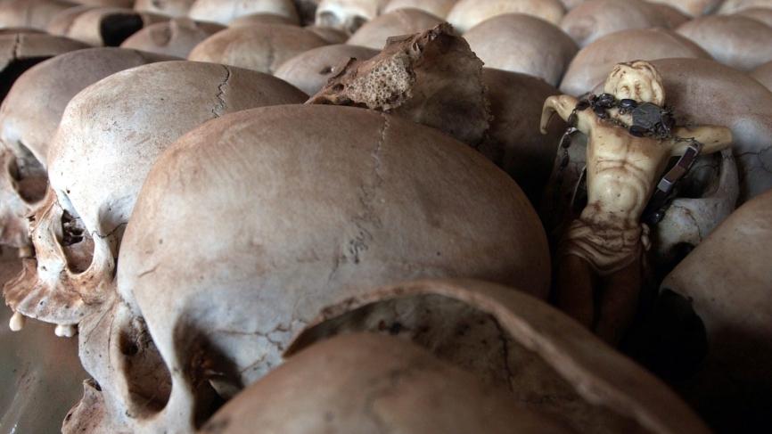 Геноцид в Руанде: 100 дней кровавой расправы