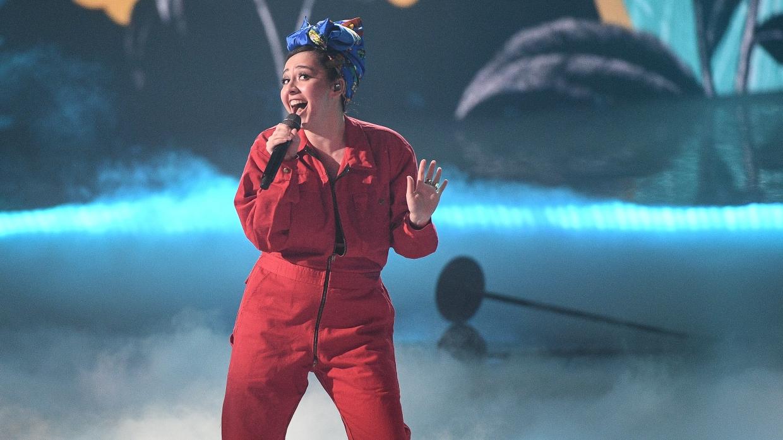 Норкин нашел причину скандала вокруг песни Манижи для Евровидения