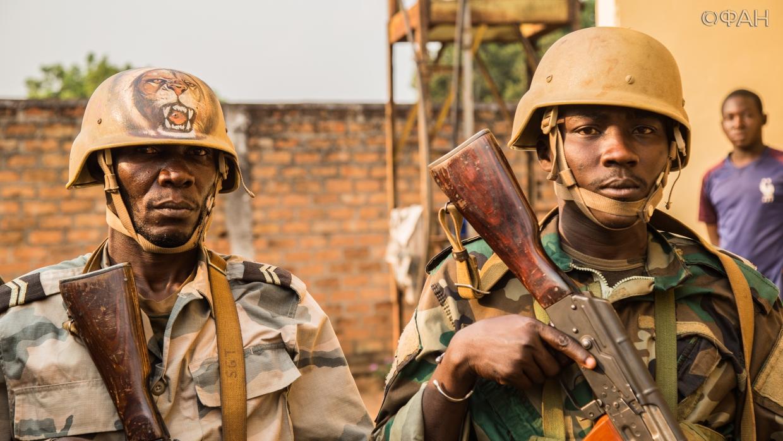 Правительство ЦАР отметило вклад Руанды в восстановление мира в стране